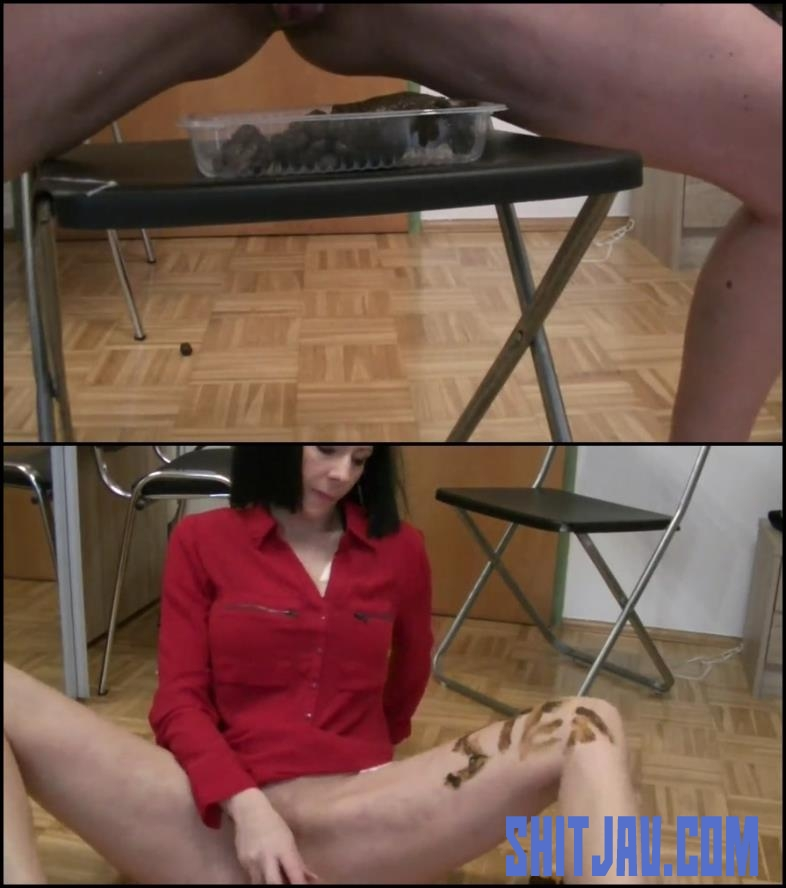[Special #177] Erotic defecation on chairs (2018/FullHD/122 MB) 095.0177_BFSpec-177