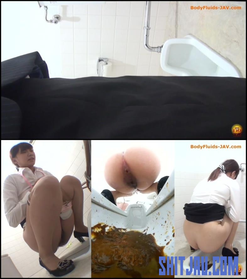 BFEE-25 Sexy lady pooping in public toilet (2018/FullHD/758 MB) 192.1881_BFEE-25