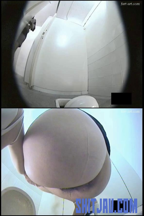 BFTD-05 Double view toilet peeing and pooping (Uncensored) (2018/SD/1.57 GB) 140.1002_BFTD-05