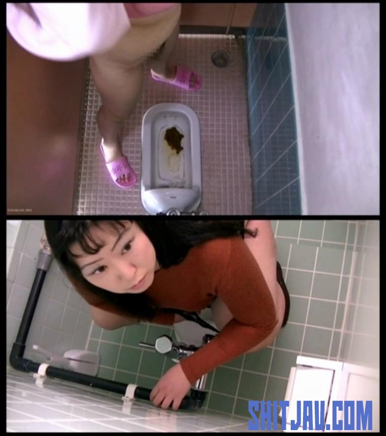 BFTS-03 Panicky and shameful toilet defecation (2018/HD/2.69 GB) 154.0923_BFTS-03