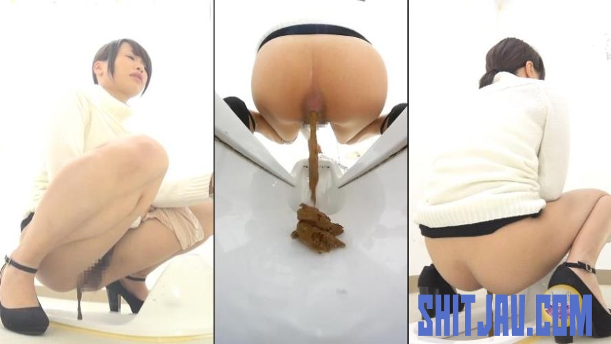 BFSL-93 Big Toilet and a Lot of Shit 女性のトイレのクローズアップをうんち Closeup (2019/FullHD/377 MB) 1.1973_BFSL-93