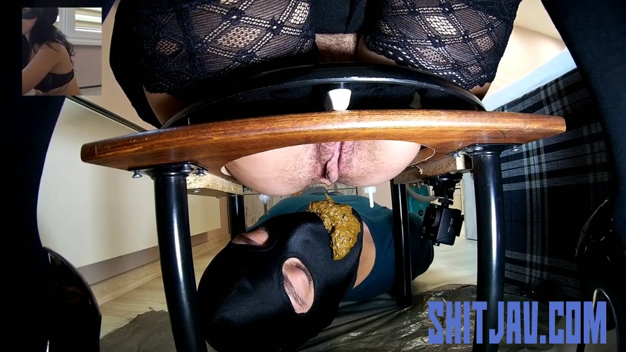 Special #930 Self Filmed Shit in Mouth Femdom (2019/FullHD/276 MB) 3.930_BFSpec-930