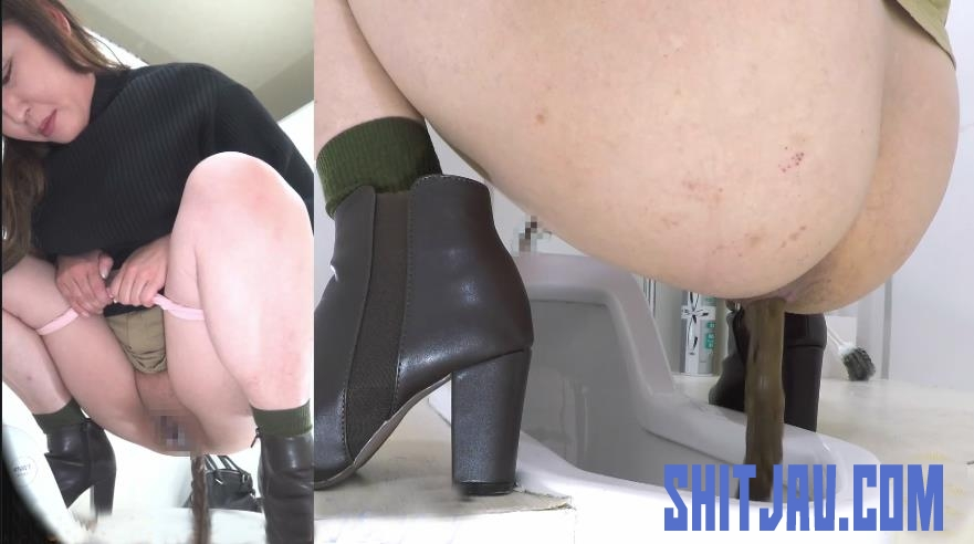 BFEE-200 Long Defecation During Menstruation 柄の中の長い排便 (2020/FullHD/133 MB) 4.2839_BFEE-200