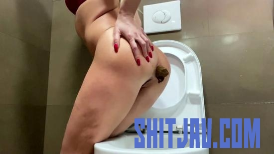 Special #982 Fat Shit in the Toilet Self Filmed (2020/FullHD/135 MB) 6.982_BFSpec-982