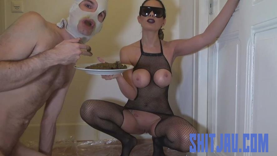 Special #1016 Yummy Shit in a Plate Femdom Scat (2020/FullHD/334 MB) 4.1016_BFSpec-1016
