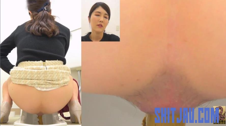 BFSR-419 New 6 Camera Wide Full Shot – Poop and Ass Research (2020/FullHD/227 MB) 2.3583_BFSR-419